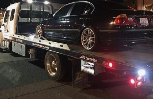 towing company in queens